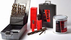Hard Metal Drills USA