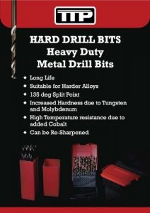 ttp-cobalt-drill-bits-brochure