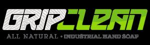 Grip-Clean-Logo