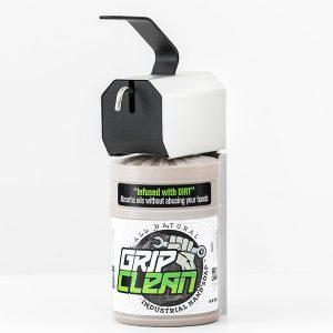 Grip-Clean-Dispenser