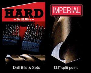 TTP Drill Bits Inch